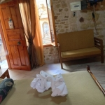 Studio with Patio(1-2 persons)